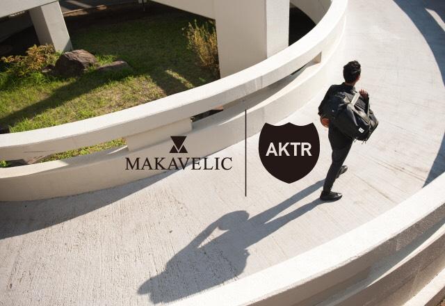 AKTR KV